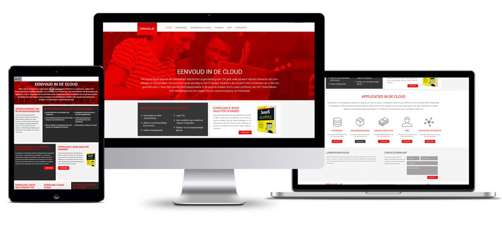Website_oracle